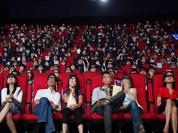 Rạp phim Nhà nước vẫn có thể kéo khán giả đến xem nếu chịu tìm ra hướng đi phù hợp