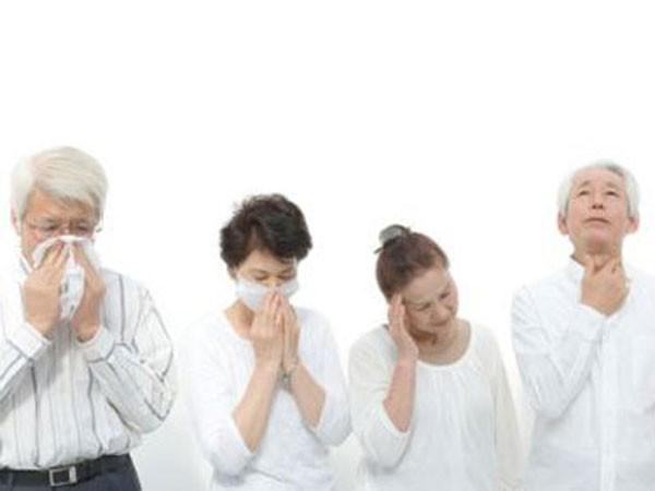 Những bệnh thường xuất hiện trong mùa nóng