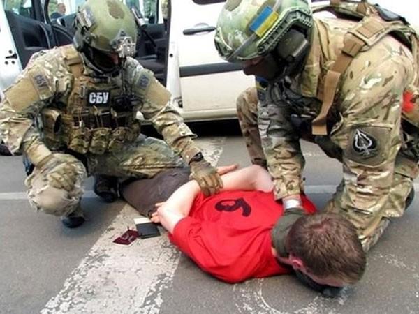 Cảnh sát Ukraine bắt giữ kẻ tình nghi lên kế hoạch khủng bố tại EURO 2016