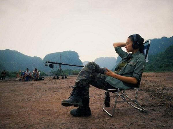 """Ngô Thanh Vân quyết định thử sức với vai trò đạo diễn phim điện ảnh """"Tấm Cám"""" do chính cô sản xuất"""