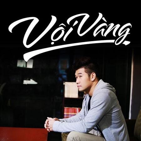 """Video ca nhạc """"Vội vàng"""" vừa ra mắt năm 2016 của Tạ Quang Thắng"""