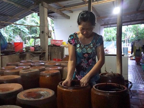 Đến An Giang, thử làm nông dân vùng sông nước ảnh 1