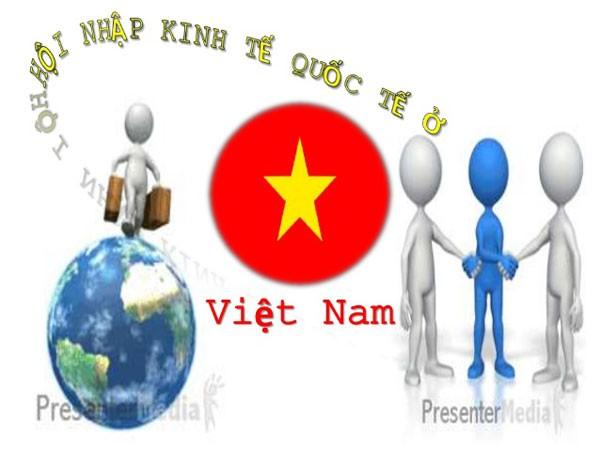 Doanh nghiệp Việt vẫn bị động!