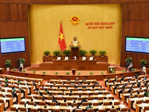 Nhiều kỳ vọng vào Chính phủ khóa mới