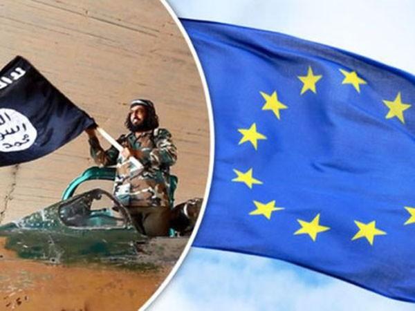 Vũ khí của IS được mua từ các quốc gia EU ảnh 1