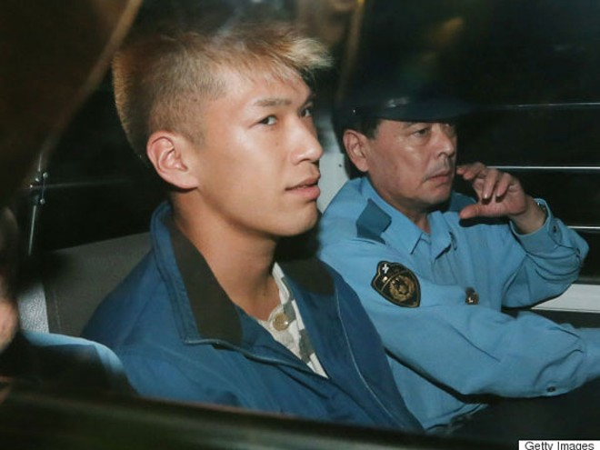 Vụ thảm sát ở Nhật Bản dưới góc nhìn tâm lý học tội phạm ảnh 1