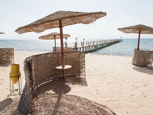 Lập vành đai an ninh bảo vệ khách du lịch Ai Cập ảnh 1
