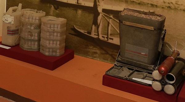 Công bố tư liệu quý về thảm họa da cam tại Việt Nam ảnh 1
