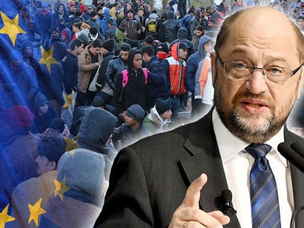 9 sự kiện khiến EU rung chuyển