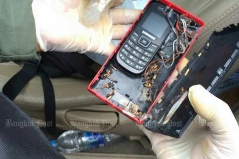 Thái Lan bắt giam 15 nghi phạm liên quan đến loạt vụ đánh bom ảnh 1