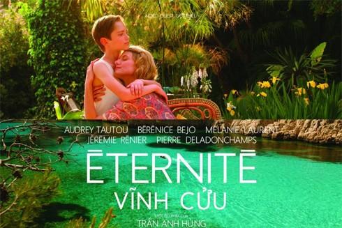 Phim Pháp đến với khán giả Hà Nội