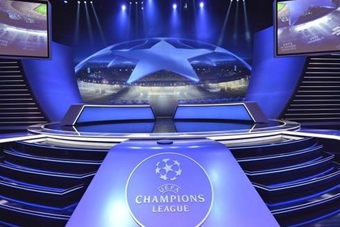 """Champions League 2016-2017: Chờ những bảng """"tử thần"""" ảnh 1"""