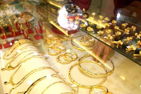 Đi mua vàng: Thận trọng không thừa ảnh 1
