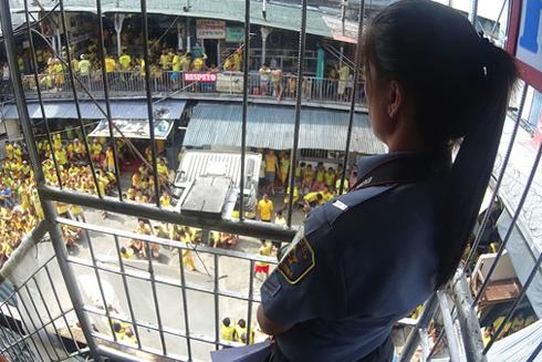Philippines buộc các tân sinh viên phải xét nghiệm ma túy ảnh 1