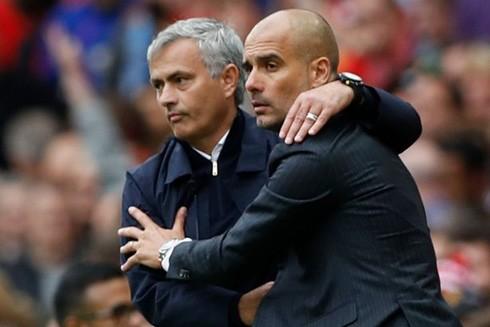 Dư âm trận derby Manchester: 5 sai lầm của Mourinho ảnh 1