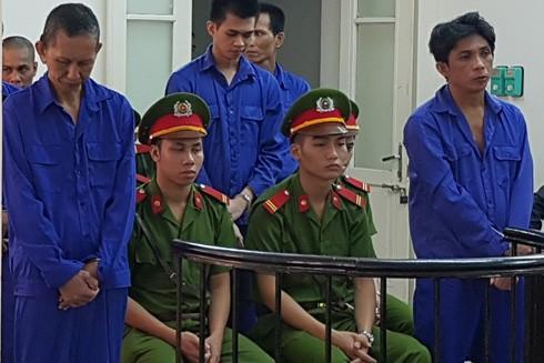 Phán quyết về nhóm cướp biển bị bắt tại Việt Nam ảnh 1