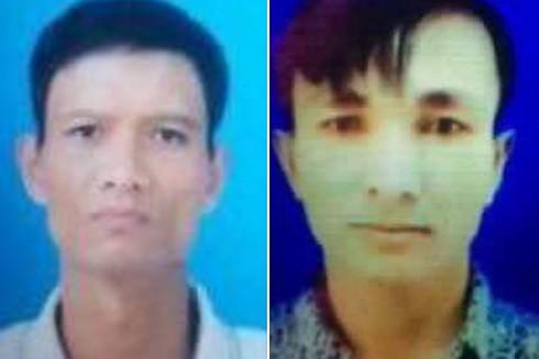 Xác định được 2 đối tượng hiềm nghi trong vụ thảm án ở Quảng Ninh