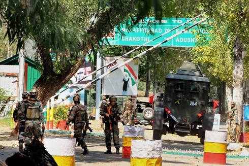 Ấn Độ sẵn sàng đáp trả mọi mưu toan khủng bố ảnh 1