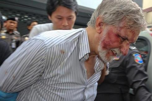 Thái Lan: Rùng rợn chiếc tủ lạnh chứa xác người ảnh 2