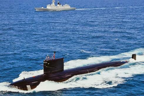Thêm toan tính nguy hiểm của Trung Quốc ở Biển Đông ảnh 1