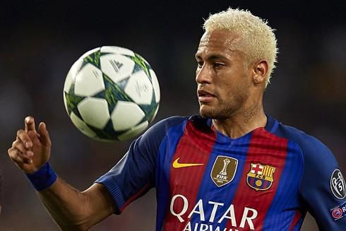 """PSG sẵn sàng """"phá két"""" vì Neymar ảnh 1"""