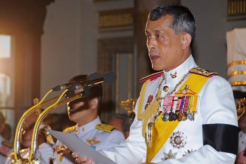 Điều ít biết về người thừa kế ngai vàng Thái Lan ảnh 1