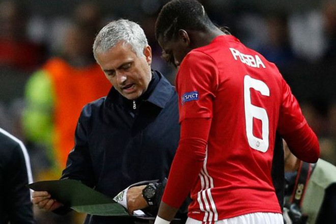 Năm câu hỏi lớn chờ Mourinho ảnh 1