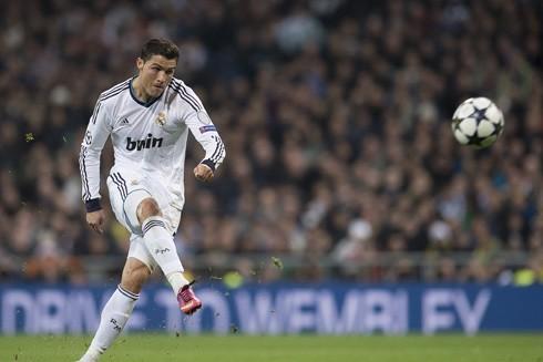 Bí ẩn sự thành công của Ronaldo