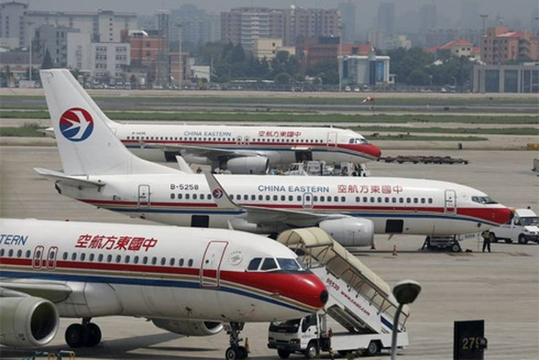 Boeing - Airbus giành giật thị trường Trung Quốc ảnh 1