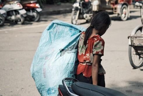 Campuchia: Những phận đời mưu sinh trên rác ảnh 1