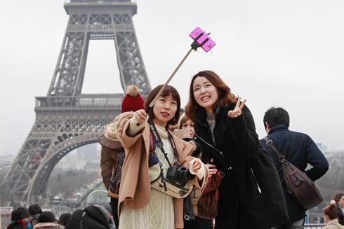 """Pháp nâng niu """"quả trứng vàng"""" du lịch ảnh 1"""