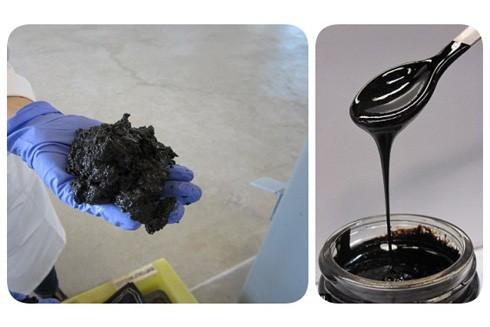 Biến nước thải thành dầu thô sinh học ảnh 1