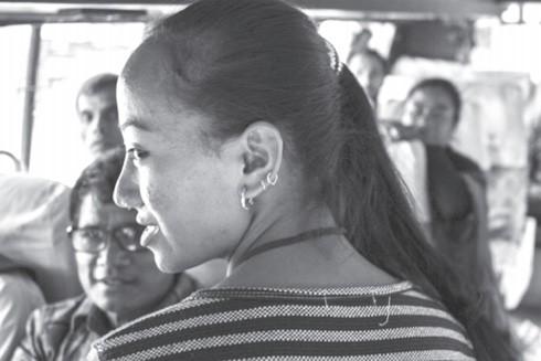 Nạn buôn người bùng phát ở Nepal ảnh 1