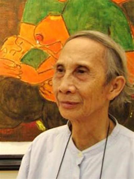 """Nhà điêu khắc Lê Công Thành: Cuộc đời nghệ thuật của """"vị thần cai quản phái đẹp"""""""