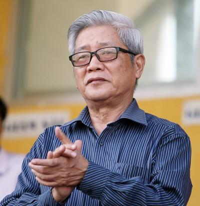 THPT Trần Quốc Tuấn đăng quang 3 lần trên sân Hàng Đẫy ảnh 6