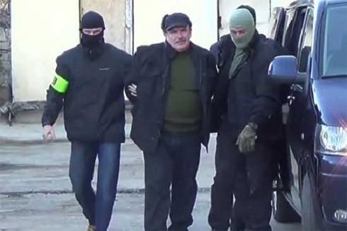 Nga bắt giữ cựu sĩ quan hải quân với cáo buộc làm gián điệp cho Ukraine ảnh 1