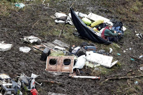 Hé lộ nguyên nhân khiến đội bóng Brazil gặp thảm họa