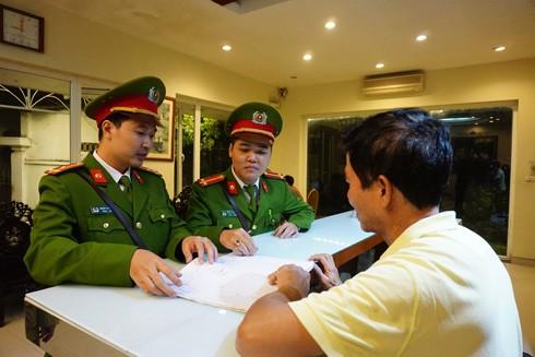 CAQ Long Biên, Hà Nội: Ghi điểm những ngày đầu cao điểm ảnh 1