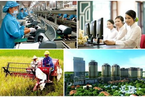 Kinh tế Việt Nam trước kỳ vọng trở thành ngôi sao sáng