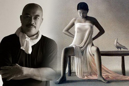 Mối quan hệ nhiếp ảnh gia - người mẫu khỏa thân: Sự bảo đảm bằng danh dự! ảnh 1