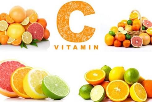 Vitamin C phòng chống cảm lạnh?