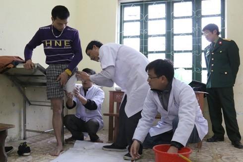 Những nạn nhân bị ảnh hưởng do hậu quả bom mìn sẽ được hỗ trợ đặc biệt