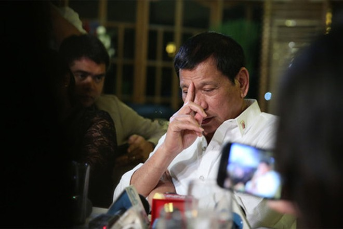 Tổng thống Duterte có thể không làm hết nhiệm kỳ