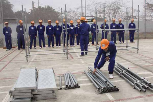 Thiếu cơ chế bảo vệ lao động xuất khẩu ảnh 1