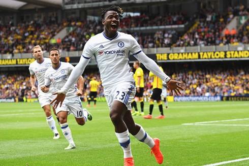 Chelsea có cơ hội bứt phá trong giai đoạn khốc liệt nhất mùa giải