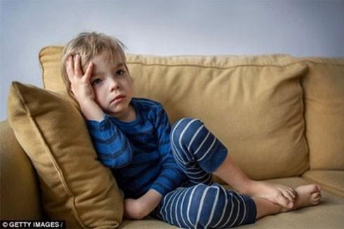 Trẻ tự kỷ do thiếu protein trong não