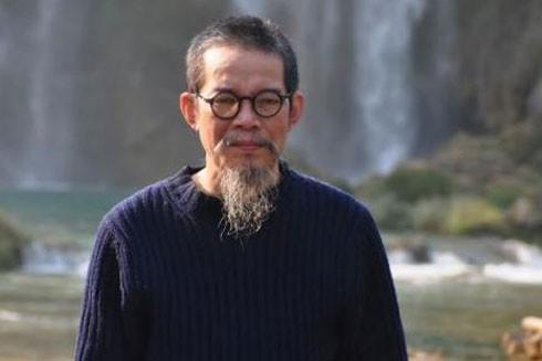 Nhà văn Đỗ Phấn: Kể chuyện Hà Nội cả đời chưa vơi