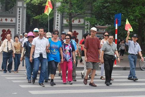 Du lịch Việt Nam 2017: Chờ đợi những cuộc bứt phá ảnh 1
