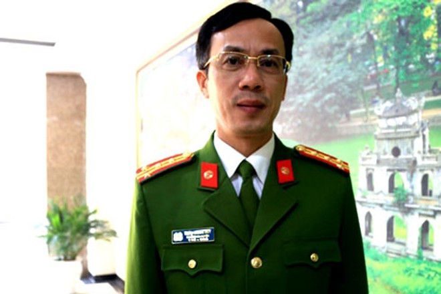 Công an TP Hà Nội: Tập trung mọi nguồn lực đảm bảo an ninh trật tự ảnh 3