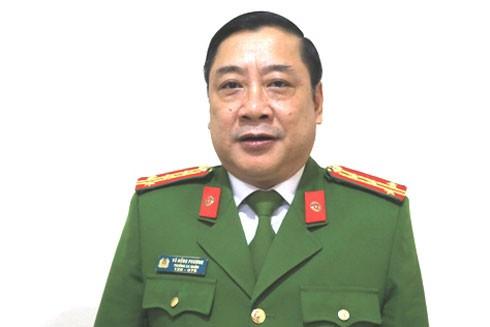 Công an TP Hà Nội: Tập trung mọi nguồn lực đảm bảo an ninh trật tự ảnh 2